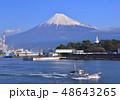 田子の浦港からの風景-8827 48643265