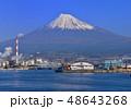 田子の浦港からの風景-8818 48643268