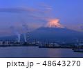 田子の浦港からの風景-8822 48643270