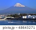 田子の浦港からの風景-8816 48643271