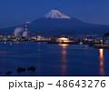 田子の浦港からの風景-8815 48643276