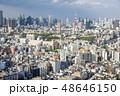 【恵比寿ガーデンプレイスタワー 眺望】 48646150