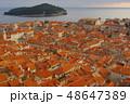 クロアチア ドゥブロヴニク 48647389