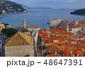 クロアチア ドゥブロヴニク 48647391