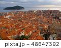クロアチア ドゥブロヴニク 48647392