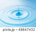 水滴 48647432