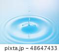水滴 48647433
