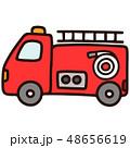 車 乗り物 自動車のイラスト 48656619