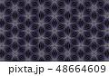 CGカレイドスコープ 万華鏡 48664609