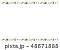 フレーム素材-端午の節句4テク 48671888