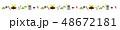 ライン素材-端午の節句4テク 48672181