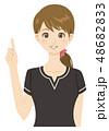 女性【アニメ風・シリーズ】 48682833