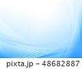 ウェーブ 48682887