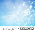 メロディー 48688932
