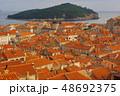 クロアチア ドゥブロヴニク 48692375