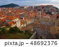 クロアチア ドゥブロヴニク 48692376