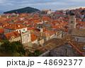 クロアチア ドゥブロヴニク 48692377
