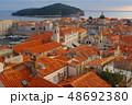 クロアチア ドゥブロヴニク 48692380
