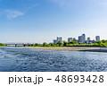 【神奈川県】都市風景 48693428