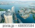 【神奈川県】都市風景 48693584