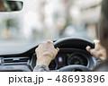 車 自動車 運転の写真 48693896