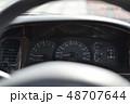 車 ブーツ タイヤの写真 48707644