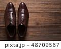靴 くつ シューズの写真 48709567