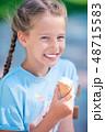 食 料理 食べ物の写真 48715583