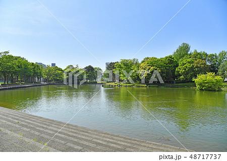 茨城県つくば市吾妻 つくば中央公園 48717737