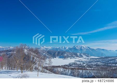 雪山 神楽ヶ峰付近 48724886