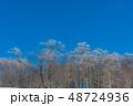雪山 神楽ヶ峰付近 48724936