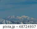 雪山 神楽ヶ峰付近 48724937