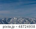 雪山 神楽ヶ峰付近 48724938