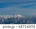 雪山 神楽ヶ峰付近 48724939