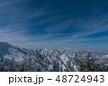 雪山 神楽ヶ峰付近 48724943