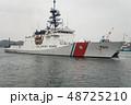 軍港の街横須賀、初めて湾内から軍艦を観る軍港クルーズ船に乗った。 48725210