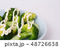 ブロッコリー サラダ 48726638