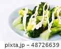 ブロッコリー サラダ 48726639