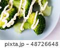 ブロッコリー サラダ 48726648