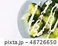 ブロッコリー サラダ 48726650