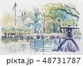 兼六園 金沢 48731787
