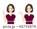 女性【アニメ風・シリーズ】 48739879
