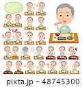 patient old men_Meal 48745300
