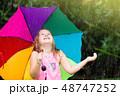 雨 子 子供の写真 48747252