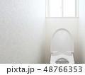 トイレ 便所 手洗いの写真 48766353