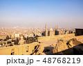 エジプト カイロ 背景 002 48768219