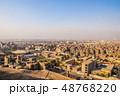 エジプト カイロ 背景 003 48768220
