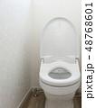 トイレ 便所 手洗いの写真 48768601