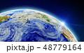 アメリカ 米国 アラスカのイラスト 48779164