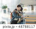 アジア人 アジアン アジア風の写真 48788117